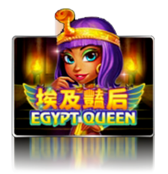 icongame egyp queen