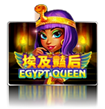 mobile game egyp queen